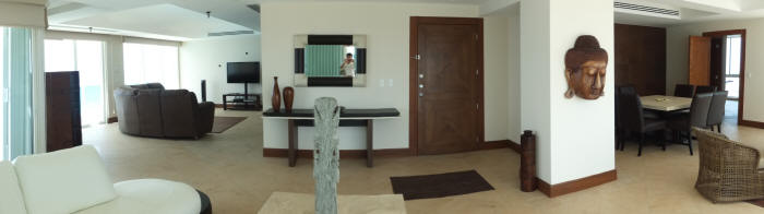 penthouse cancun pictures