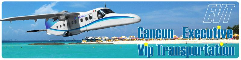 Private Flight Cancun Riviera Maya Aircraft Rental VIP