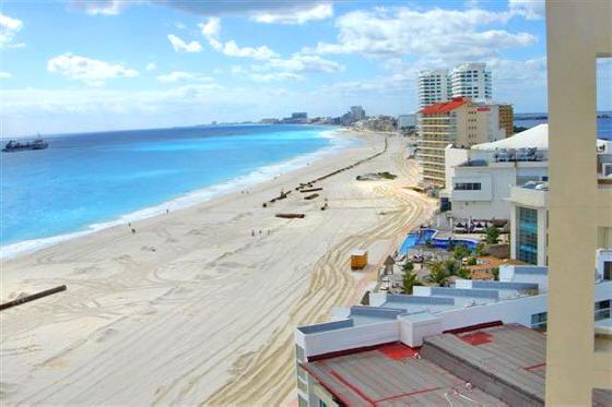 Cancun Salvia Girasol Beach Condos Amp Beach Side Studios