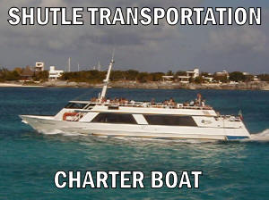 Boat Yacht Transfer for group