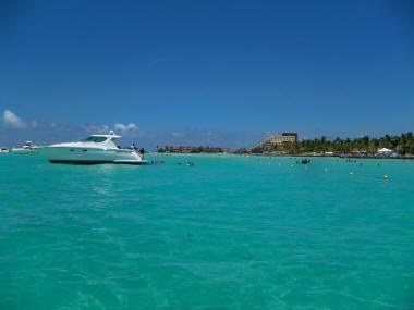 Marina Isla Mujeres