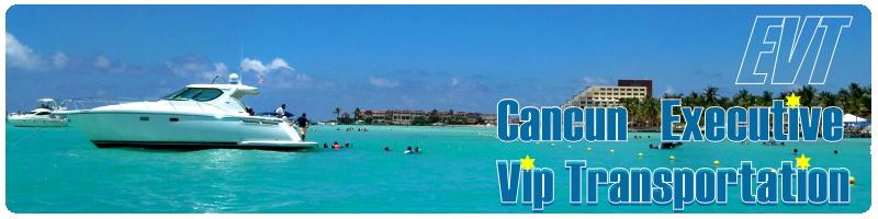 Cancun Executive VIP Transportation