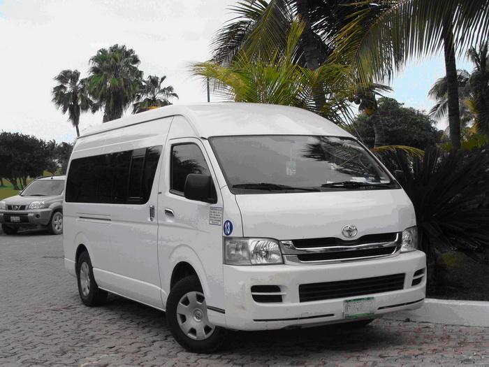 Toyota Hilux 14p