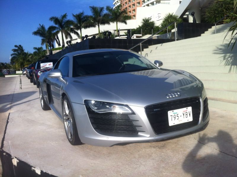 Exotic car rental cancun mexico 15