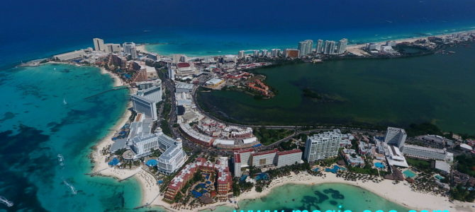Cancun hotels phone numbers and How to dial