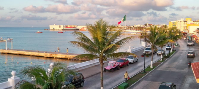 Cozumel hotel phone numbers and How to dial