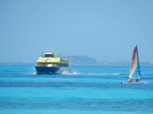 Shuttle Isla Mujeres